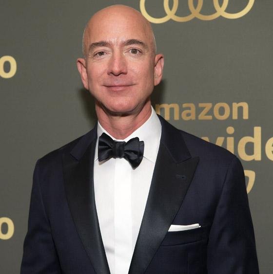 صورة رقم 9 - جيف بيزوس يفقد موقعه كأغنى رجل في العالم بسبب خسائر أمازون