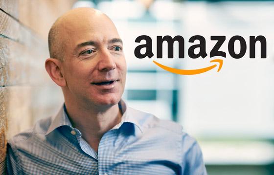 صورة رقم 6 - جيف بيزوس يفقد موقعه كأغنى رجل في العالم بسبب خسائر أمازون