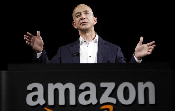 صورة رقم 11 - جيف بيزوس يفقد موقعه كأغنى رجل في العالم بسبب خسائر أمازون