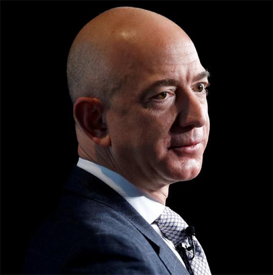 صورة رقم 12 - جيف بيزوس يفقد موقعه كأغنى رجل في العالم بسبب خسائر أمازون