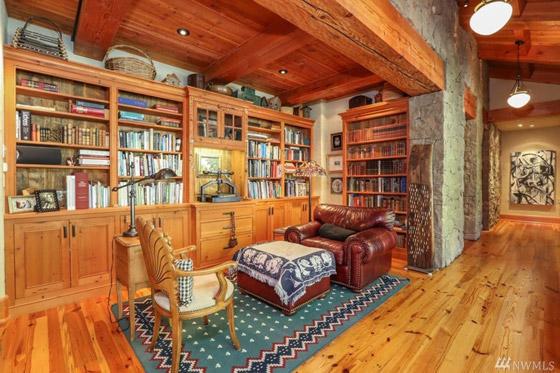 صورة رقم 1 - لسبب غريب.. أوبرا وينفري تبيع منزلها بـ 14 مليون دولار (صور)