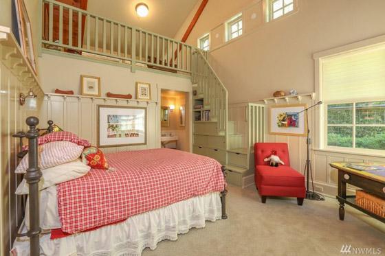 صورة رقم 3 - لسبب غريب.. أوبرا وينفري تبيع منزلها بـ 14 مليون دولار (صور)