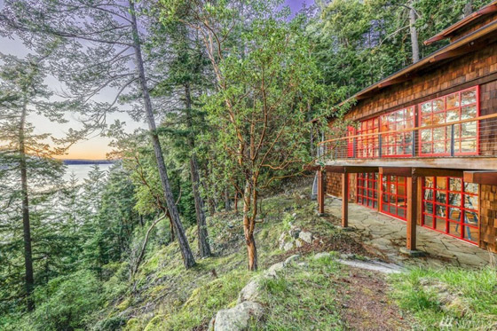 صورة رقم 5 - لسبب غريب.. أوبرا وينفري تبيع منزلها بـ 14 مليون دولار (صور)