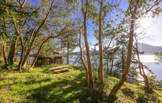 صورة رقم 6 - لسبب غريب.. أوبرا وينفري تبيع منزلها بـ 14 مليون دولار (صور)