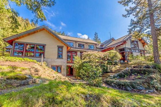 صورة رقم 9 - لسبب غريب.. أوبرا وينفري تبيع منزلها بـ 14 مليون دولار (صور)