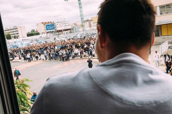 صورة رقم 19 - باريس سان جيرمان يتعاقد مع ميسي رسميا: عقده يمتد لعامين وسيحمل الرقم 30