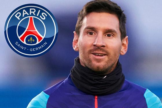 صورة رقم 24 - باريس سان جيرمان يتعاقد مع ميسي رسميا: عقده يمتد لعامين وسيحمل الرقم 30