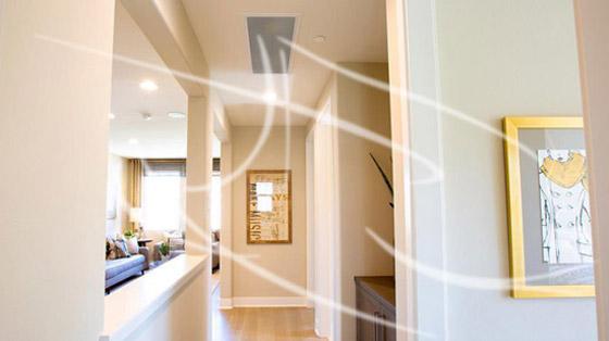 صورة رقم 1 - فتح النوافذ خطأ!.. 7 حيل للحفاظ على المنزل باردا من دون جهاز تكييف