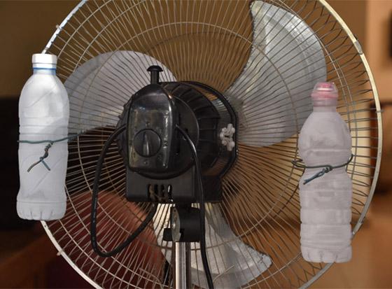 صورة رقم 4 - فتح النوافذ خطأ!.. 7 حيل للحفاظ على المنزل باردا من دون جهاز تكييف