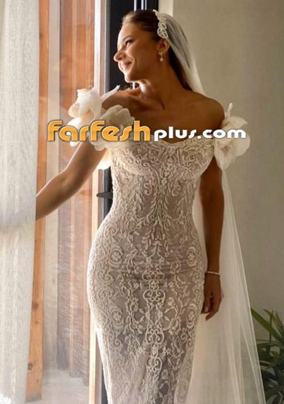 صورة رقم 15 - فيديو وصور نيللي كريم: الفرح على العريس كفاية على العروسة الفستان
