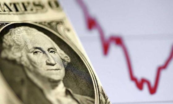 صورة رقم 3 - الدولار ينخفض بعد تباطؤ نمو أسعار المستهلكين في أميركا