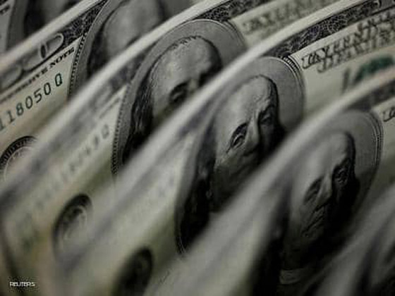صورة رقم 4 - الدولار ينخفض بعد تباطؤ نمو أسعار المستهلكين في أميركا
