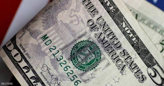 صورة رقم 5 - الدولار ينخفض بعد تباطؤ نمو أسعار المستهلكين في أميركا