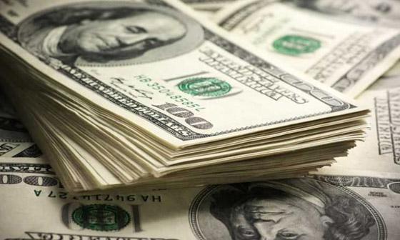 صورة رقم 6 - الدولار ينخفض بعد تباطؤ نمو أسعار المستهلكين في أميركا