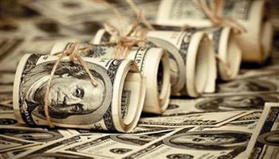 صورة رقم 2 - الدولار ينخفض بعد تباطؤ نمو أسعار المستهلكين في أميركا