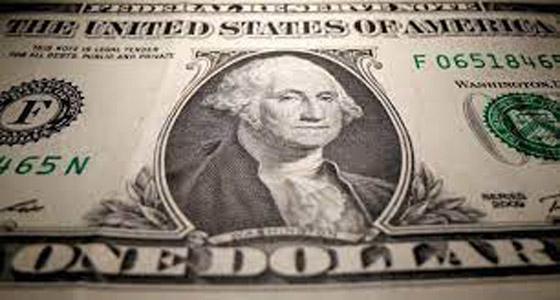 صورة رقم 1 - الدولار ينخفض بعد تباطؤ نمو أسعار المستهلكين في أميركا