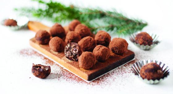 صورة رقم 3 - إليكم طريقة تحضير حلى الشوكولاتة الداكنة الصحية لمرضى السكري