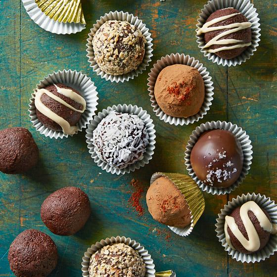 صورة رقم 6 - إليكم طريقة تحضير حلى الشوكولاتة الداكنة الصحية لمرضى السكري