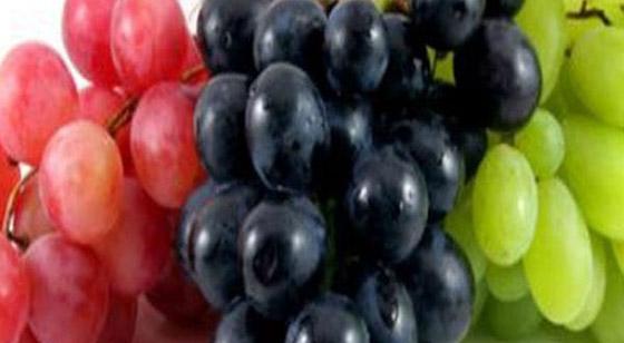 صورة رقم 5 - العنب الفاتح أم الداكن..أيهما أكثر فائدة للصحة؟