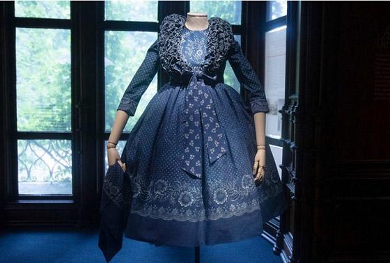 صورة رقم 5 - فستان