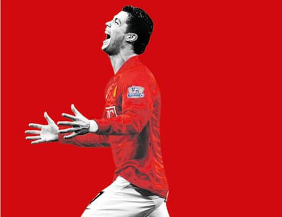 صورة رقم 6 - مانشستر يونايتد يُعلن رسميا عودة مع النجم البرتغالي كريستيانو رونالدو