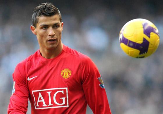 صورة رقم 15 - مانشستر يونايتد يُعلن رسميا عودة مع النجم البرتغالي كريستيانو رونالدو