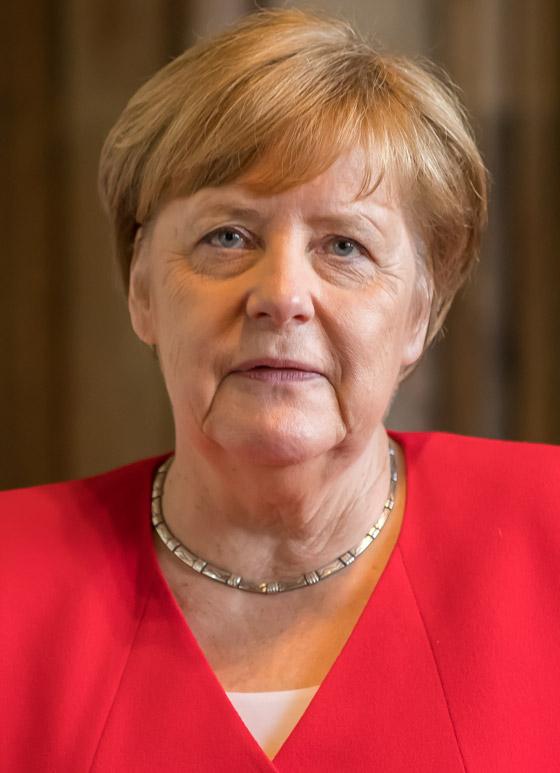 أنجيلا ميركل: أهم المحطات السياسية والمواقف المحرجة في مسيرة المستشارة الألمانية صورة رقم 17