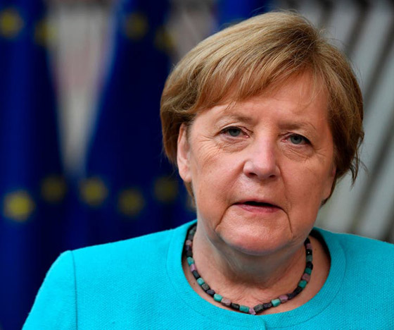 أنجيلا ميركل: أهم المحطات السياسية والمواقف المحرجة في مسيرة المستشارة الألمانية صورة رقم 19