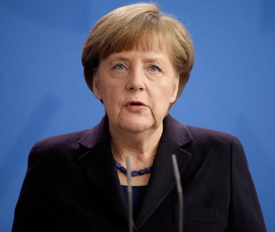 أنجيلا ميركل: أهم المحطات السياسية والمواقف المحرجة في مسيرة المستشارة الألمانية صورة رقم 20