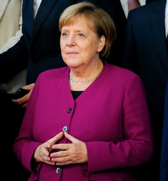 أنجيلا ميركل: أهم المحطات السياسية والمواقف المحرجة في مسيرة المستشارة الألمانية صورة رقم 5