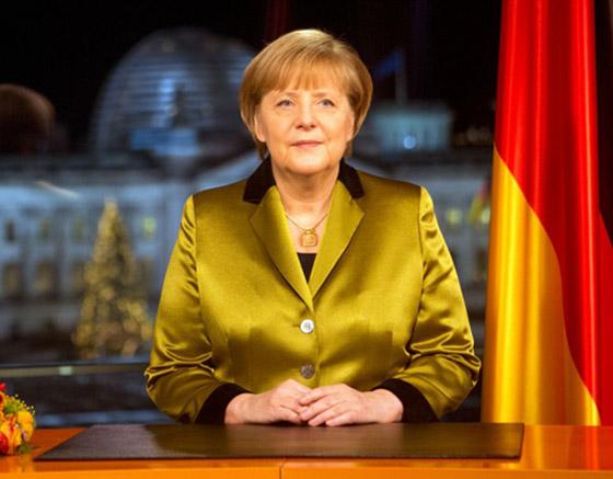 أنجيلا ميركل: أهم المحطات السياسية والمواقف المحرجة في مسيرة المستشارة الألمانية صورة رقم 6