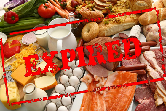 صورة رقم 2 - إليكم استخدامات مدهشة للأطعمة منتهية الصلاحية ستفاجئكم