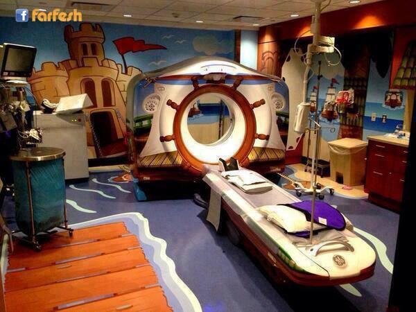 مواضيع ذات صلةغرف نوم للأطفال .. عالم مليء بالسحر والجمالتصميمات