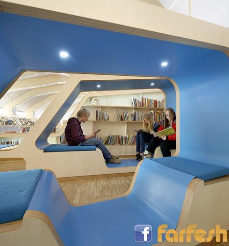 مواضيع ذات صلةافكار حديثة لتصميم المكتبات الحديثةهدايا عصرية للنساءأناقتك بالأحمر