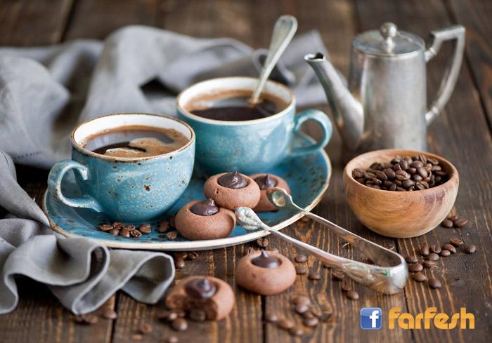 فش اطيب من فنجان  القهوة  عالصبح