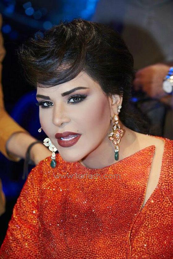 صور الفنانة احلام الاماراتية فنانة العرب