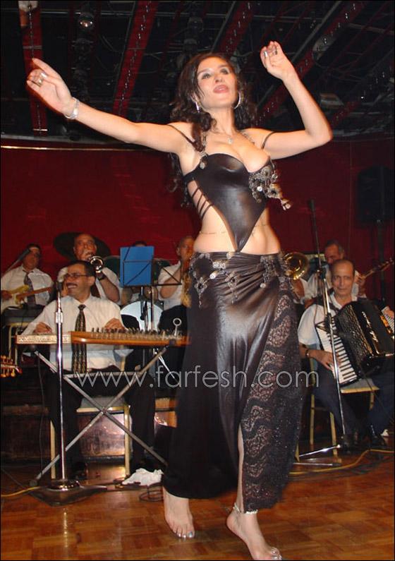 Best Lebanese Belly Dance – Dina Jamal (Video ...
