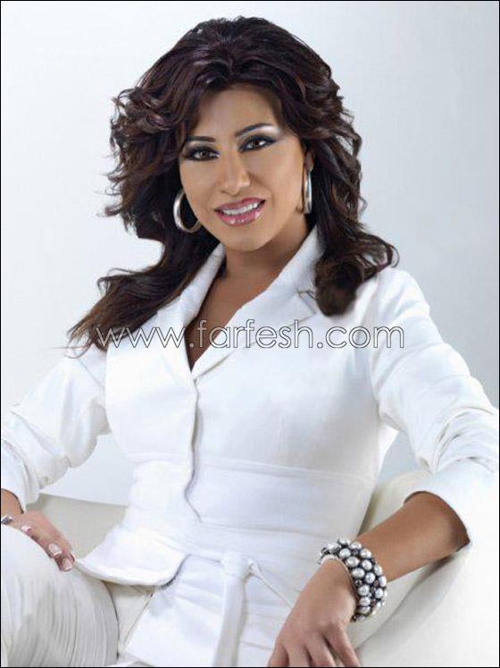 صورة رقم 14 - بالصور: نجوى كرم تحتفل بعيد ميلادها مع معجبيها في المغرب