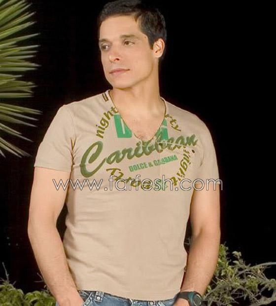 صورة رقم 1 - عامر منيب في العناية المركزة إثر غيبوبة!