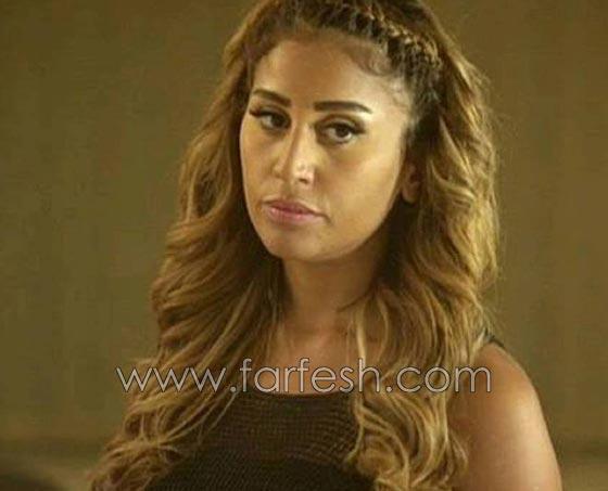 سجن دينا الشربيني بعد اعترافها بتعاطي المخدّرات صورة رقم 1