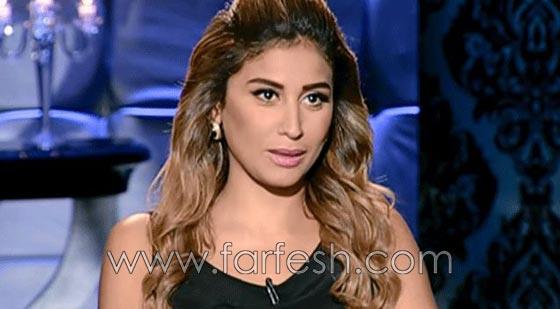 سجن دينا الشربيني بعد اعترافها بتعاطي المخدّرات صورة رقم 8