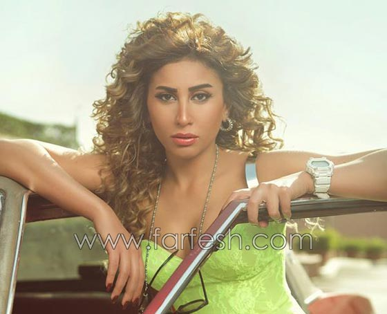 سجن دينا الشربيني بعد اعترافها بتعاطي المخدّرات صورة رقم 10