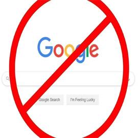 إليكم 7 أمور يحذر من البحث عنها على جوجل!
