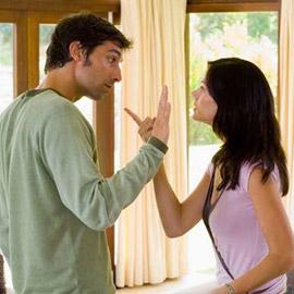 فوائد الشجار بين الأزواج.. لن تتوقعها!