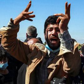 مستشفى السلط في الأردن: توقيف مسؤولين بسبب وفاة مصابين بكورونا بعد  ..