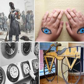 تعرفوا إلى 10 أشياء اختُرعت لأسباب غير مألوفة وغريبة!