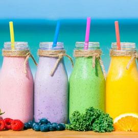 ما هي  أفضل عصائر تنزيل الوزن في الصيف؟