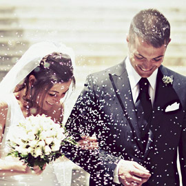5 أسباب لماذا يجب أن تتزوج مرة أخرى بعد الطلاق