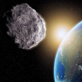 ناسا تُطمئن العالم.. الكويكب الذي أقلق العلماء لن يصطدم بالأرض!