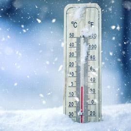 ما هي درجة حرارة تجمد المياه الحقيقية؟ الإجابة ليست صفرا!